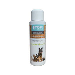 Stop! Animal Bodyguard Vlooienshampoo – 250 ml