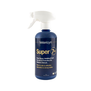 Super 7+ Navel Spray - 473 ml