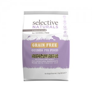 Supreme Science Naturals Grain Free Cavia - 1.5 kg