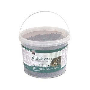 Supreme Science Selective 4 (Mature Konijn) - 3 kg - Bucket