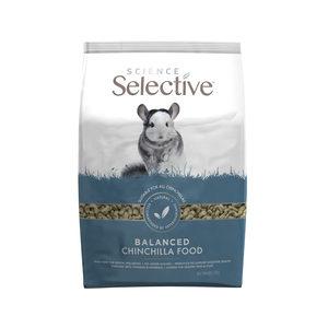 Supreme Science Selective Chinchilla 1.5 kg. kopen