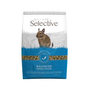 Supreme Science Selective Degoe - 350 gram kopen