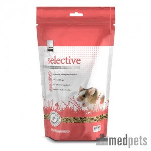 Supreme Science Selective Muis - 350 gram