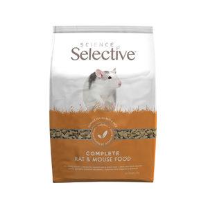 Supreme Science Selective Rat - 1,5 kg kopen