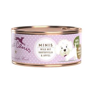 Terra Canis Mini - Wild - 24 x 100 gram