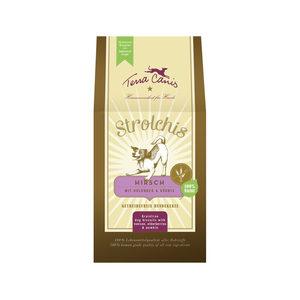 Terra Canis Strolchis Grainfree Dog Biscuit – Hert – 200 g
