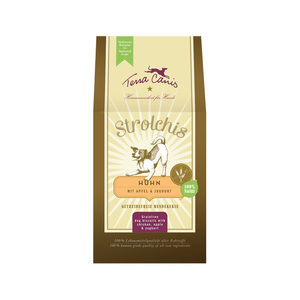 Terra Canis Strolchis Grainfree Dog Biscuit – Kip – 200 g