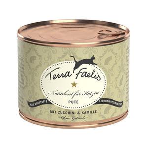 Terra Faelis - Kalkoen - 12 x 200 g