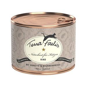 Terra Faelis - Rund - 12 x 200 g