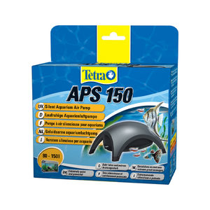 Tetra Aquariumluchtpomp - Aps 150