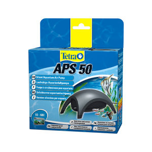 Tetra Aquariumluchtpomp – Aps 50
