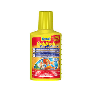 Tetra Goldfish EasyBalance - 100 ml