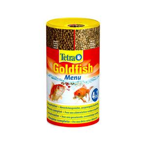 Tetra Goldfish Menu - 250 ml