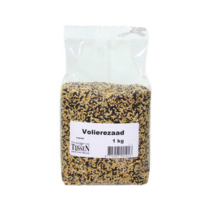 Tijssen Volièrezaad - 1 kg