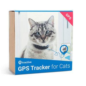 Tractive GPS Tracker – Kat
