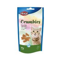 Trixie Crumbies - Lachs & Taurin - 60 g