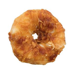 Trixie Denta Fun Chicken Chewing Ring - 20 cm - 225 g