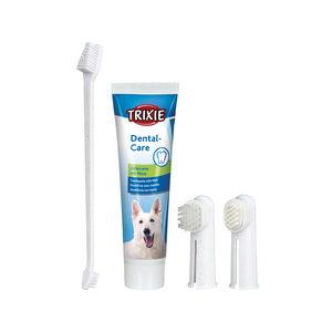 Trixie Tandenverzorgingsset voor de hond Per Set