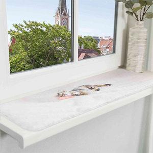 Trixie Ligmat Nani voor Vensterbank – 90 x 28 cm