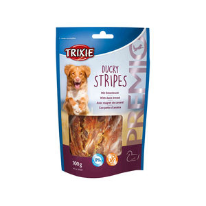 Trixie Premio Ducky Stripes - 100 g