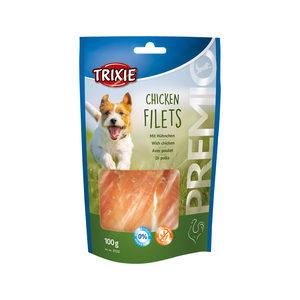 Trixie Premio Fish Chicken Stripes - 75 g