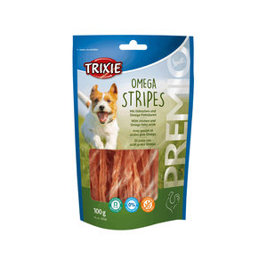 Trixie Premio Omega Stripes - 100 g