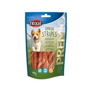 Trixie Premio Omega Stripes – 100 g