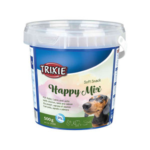 Trixie Soft Snack Happy Mix - 500 g