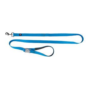 Trixie USB Easy Flash Hondenriem - Blauw