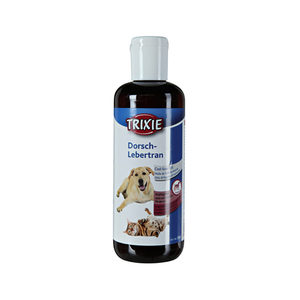 Trixie Levertraan Kabeljauw - 250 ml