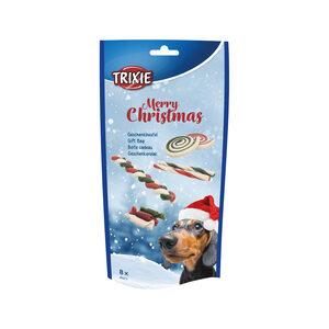 Trixie Xmas Cadeauzak Hond 8-delig