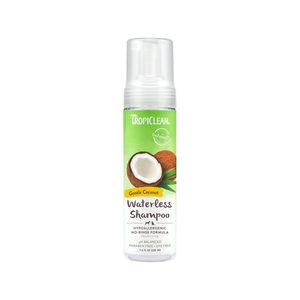 TropiClean – Hypo Allergenic Dry Shampoo – 220 ml