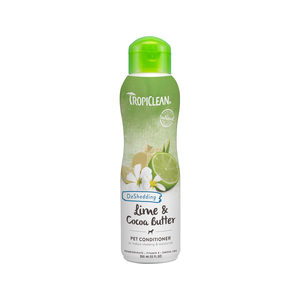 TropiClean – Lime & Cocobutter Conditioner – 355 ml