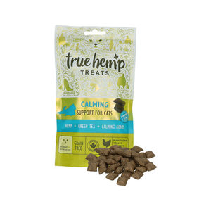 True Hemp Cat Calming - 50 gram