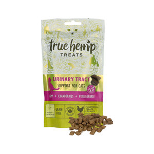 True Hemp Cat Urinary - 50 gram
