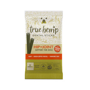 True Hemp Dental Sticks – Hip & Joint – 100 gram