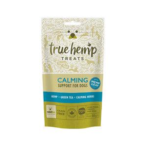 True Hemp Dog Calming - 50 gram