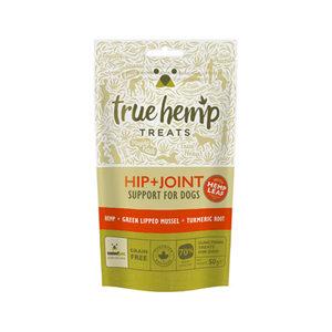 True Hemp Dog Hip & Joint – 50 gram