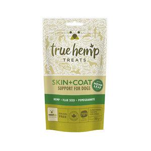 True Hemp Dog Skin & Coat – 50 gram