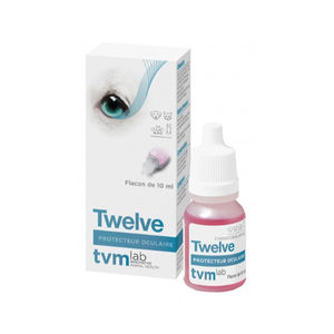 Twelve Oogdruppels - 10 ml