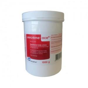 Uiercreme ACE - 1000 gram