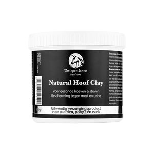 Unique-horn Natural Hoof Clay – 600 g
