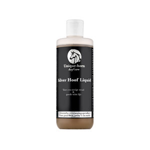 Unique-horn Silver Hoof Liquid – 250 ml