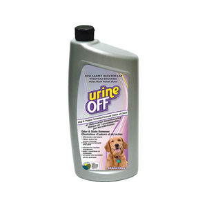 Urine Off Hond tapijtreiniger - 946 ml