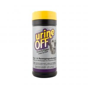 Urine-Off reinigingsdoeken 35 stuks