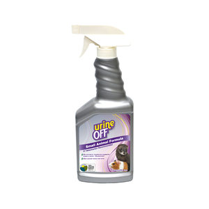 Urine Off Kleindier Spray - 500 ml
