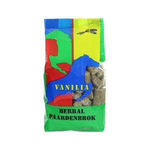 Vanilia Paardensnoepjes - Herbal - 1 kg