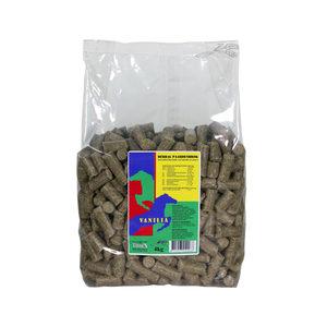Vanilia Paardensnoepjes - Herbal - 4 kg