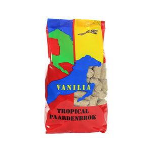 Vanilia Paardensnoepjes - Tropical - 1 kg