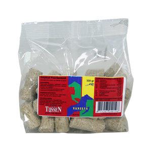Vanilia Paardensnoepjes - Tropical - 330 gram